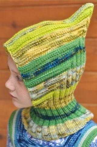 gnome hat knitting...   Strickprojekte   Pinterest   Stricken ...