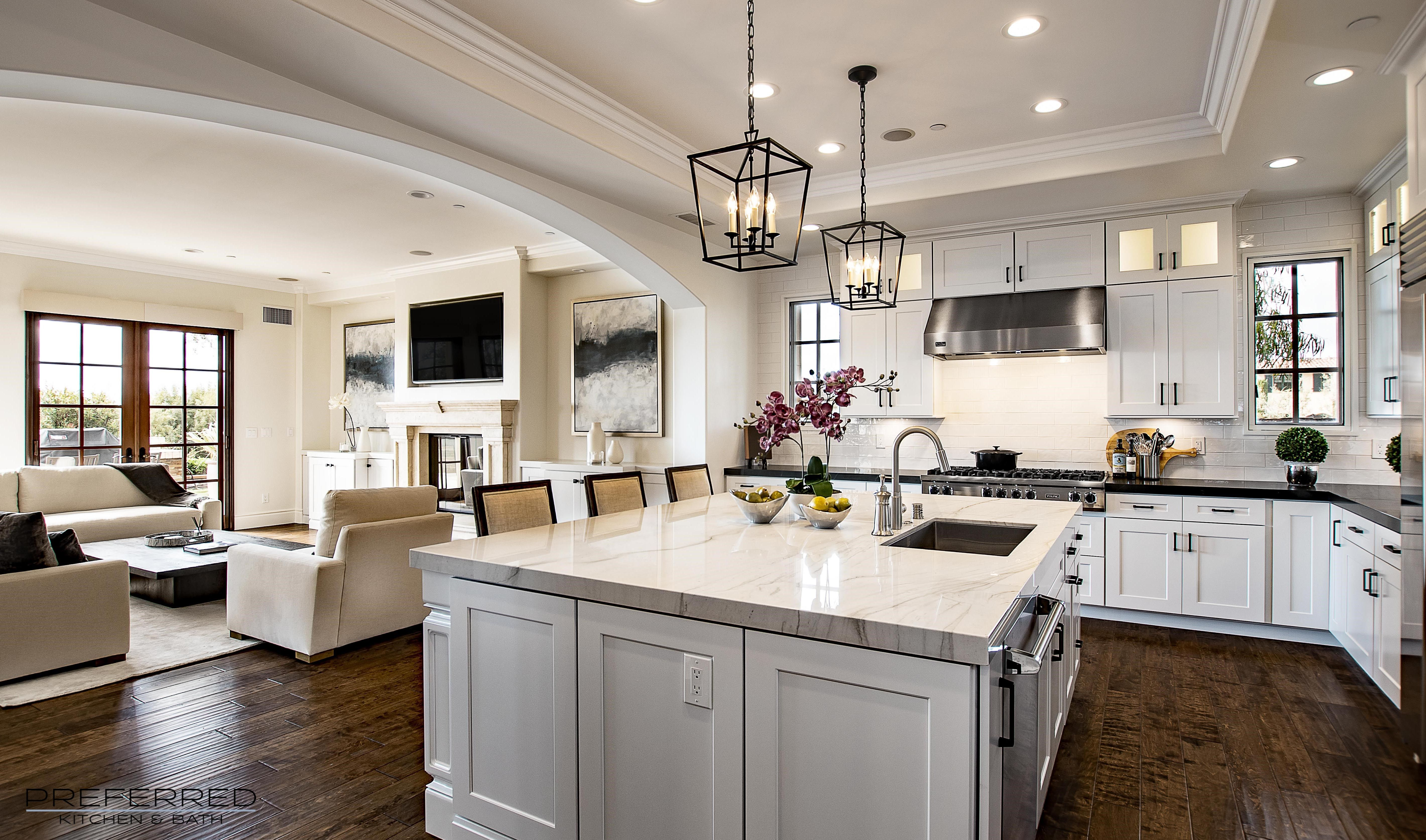 large open concept kitchen in 2020 ranch kitchen open concept kitchen kitchen with big island on kitchen remodel with island open concept id=92919