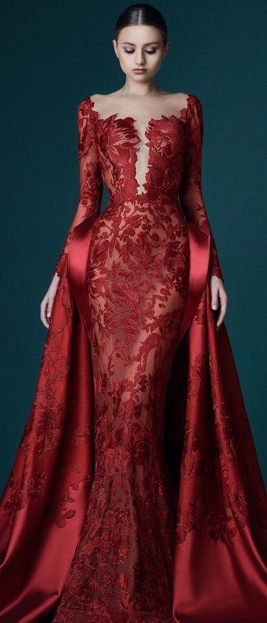 b9f8cd8f8f4 32 magnifiques modèles de robes soirée modernes