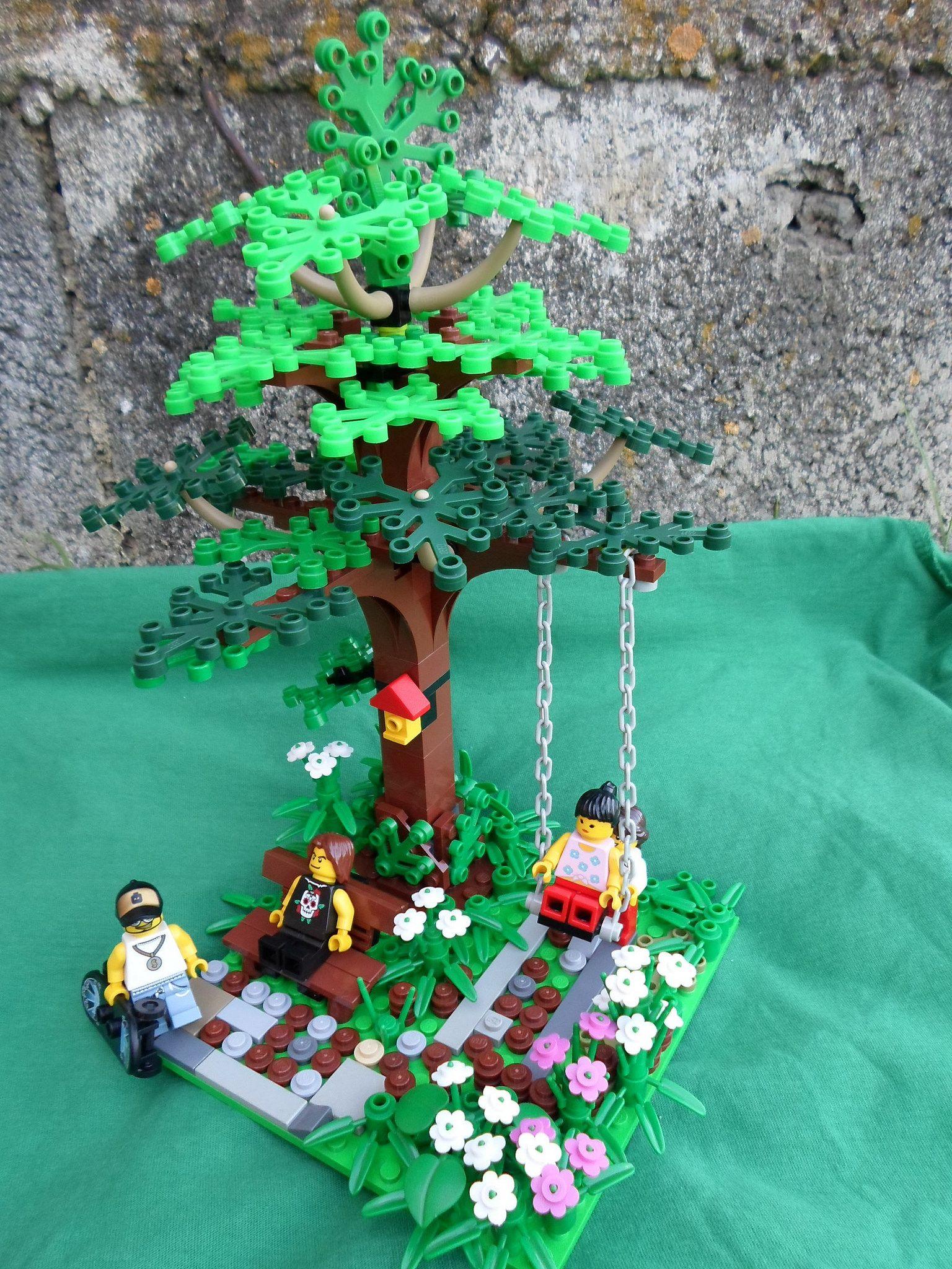 Lego Wüsten Minifig Keks Nahrung Wirbel Schokoladensplitter Donuts Erdbeere