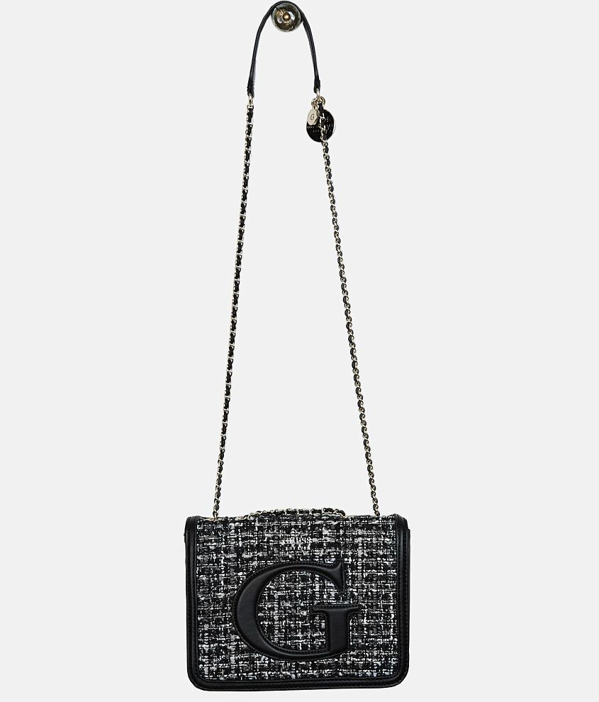 Guess Women's Chrissy Convertible Crossbody Handbag