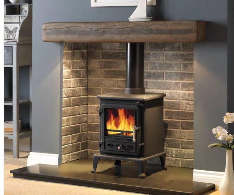 Pin Van Liz Arnold Op Fireplace Huis Interieur Design Openhaard