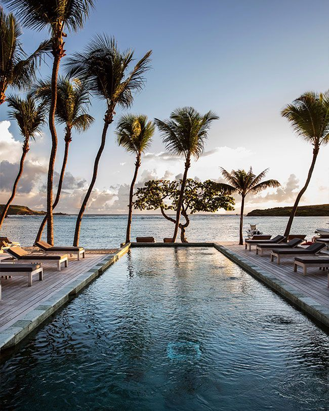 Hottest New Hotels - Inspired by This