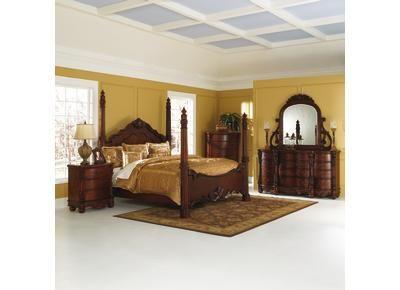Badcock San Giovanni King Bedroom Furniture Home Queen Bedroom