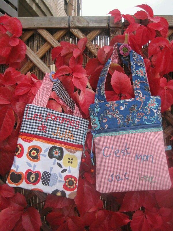 Bolsas para amigas