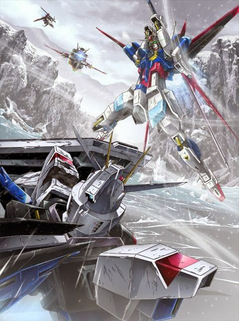 11 Gundam Seed Wallpapers Ideas Gundam Gundam Seed Gundam Wallpapers