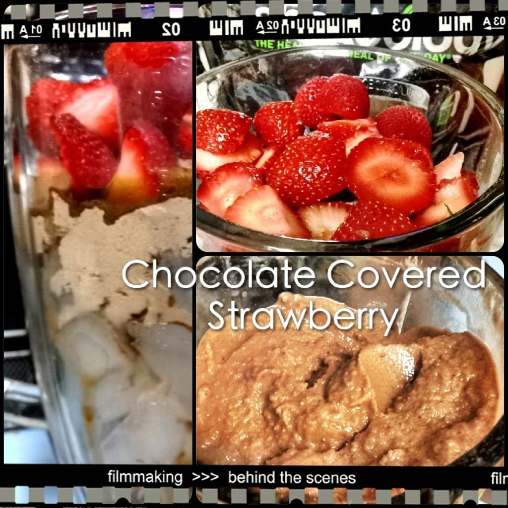 Shakeology Review: Chocolate covered strawberry | Vegan ...