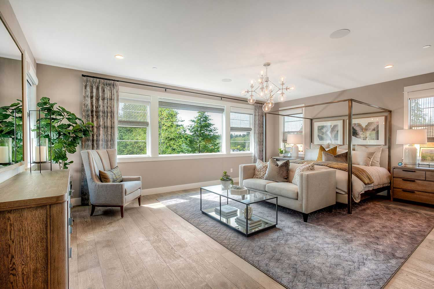 Find Your Home In Greater Seattle Area Home New Homes For