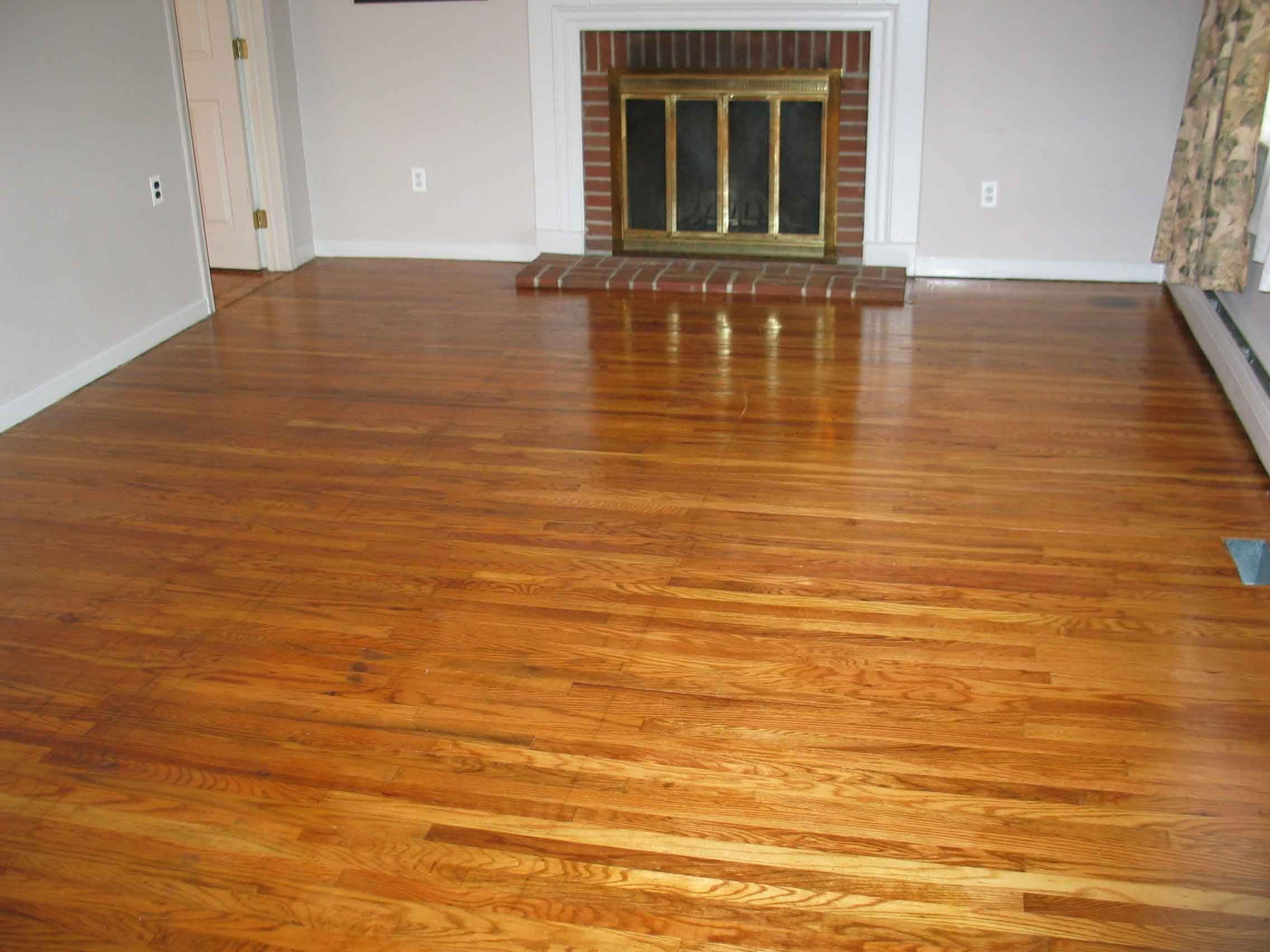 Mr Sandless Wood Floor Refinishing Seriously Going To Have To