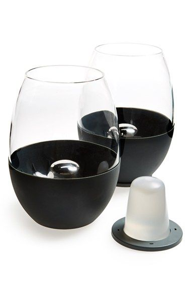 6c77ff94d77 These are life changing - now I can keep my white wine cold without  diluting it!!!