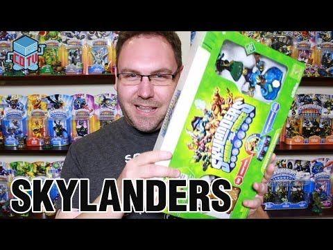 Where to BUY Skylanders Swap Force Figures #skylanders #toys #collecting