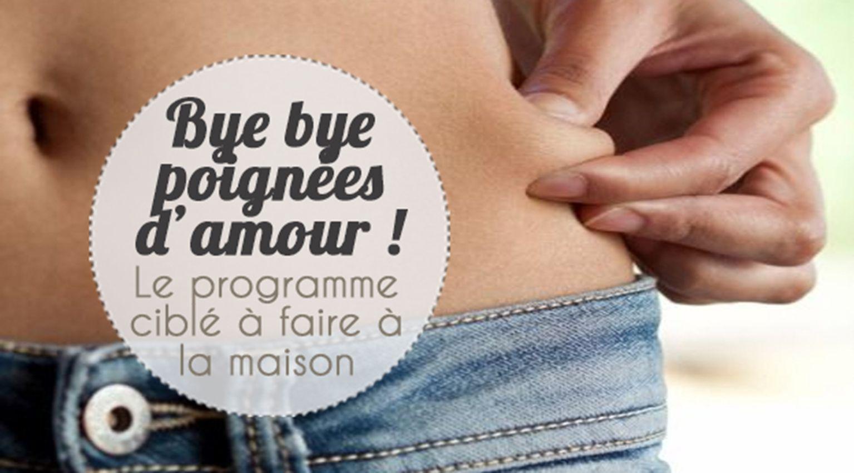 Circuit : Bye bye poignées d'amour | Poignee d'amour