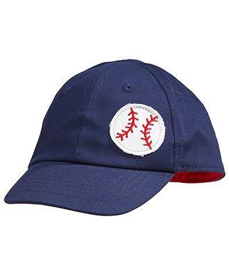 impressions baby hat baby boys baseball cap