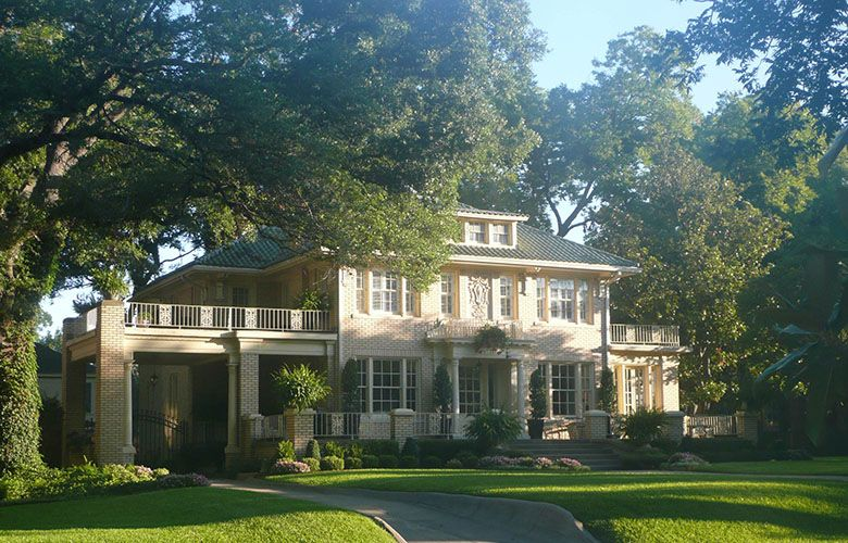 swiss avenue historic district dallas texas places i ve been in rh pinterest com