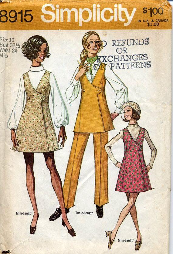 Jumper pants pattern | jumper candy van nuys