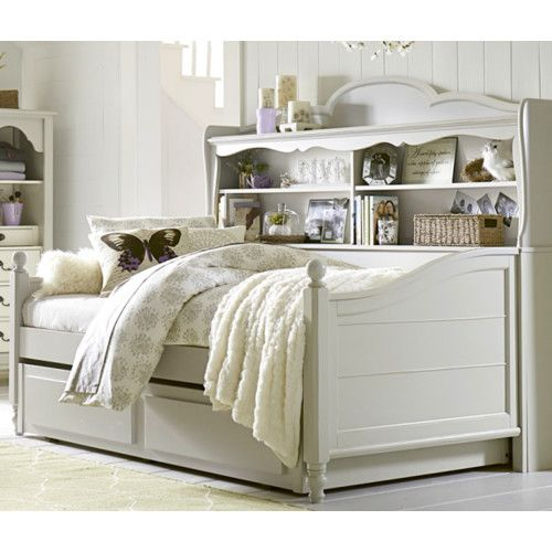 Found It At Wayfair Ca Inspirations By Wendy Bellissimo Twin Convertible Panel Bed Girls Bedroom Sets Bookcase Bed Daybed With Storage