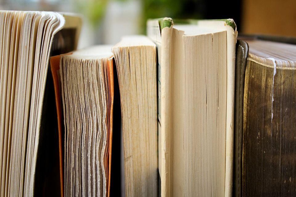 bucket list books to read