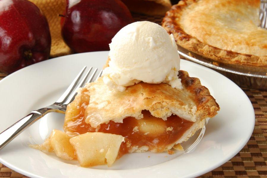 פאי תפוחים צרפתי קלאסי | Onlife | און לייף