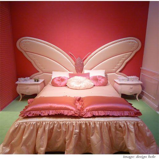 so making this headboard   Kids Room   Pinterest   Kids rooms, Bed ...