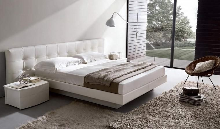 Photo of Highest relaxation in super comfortable and modern beds – Decorationidea.Net
