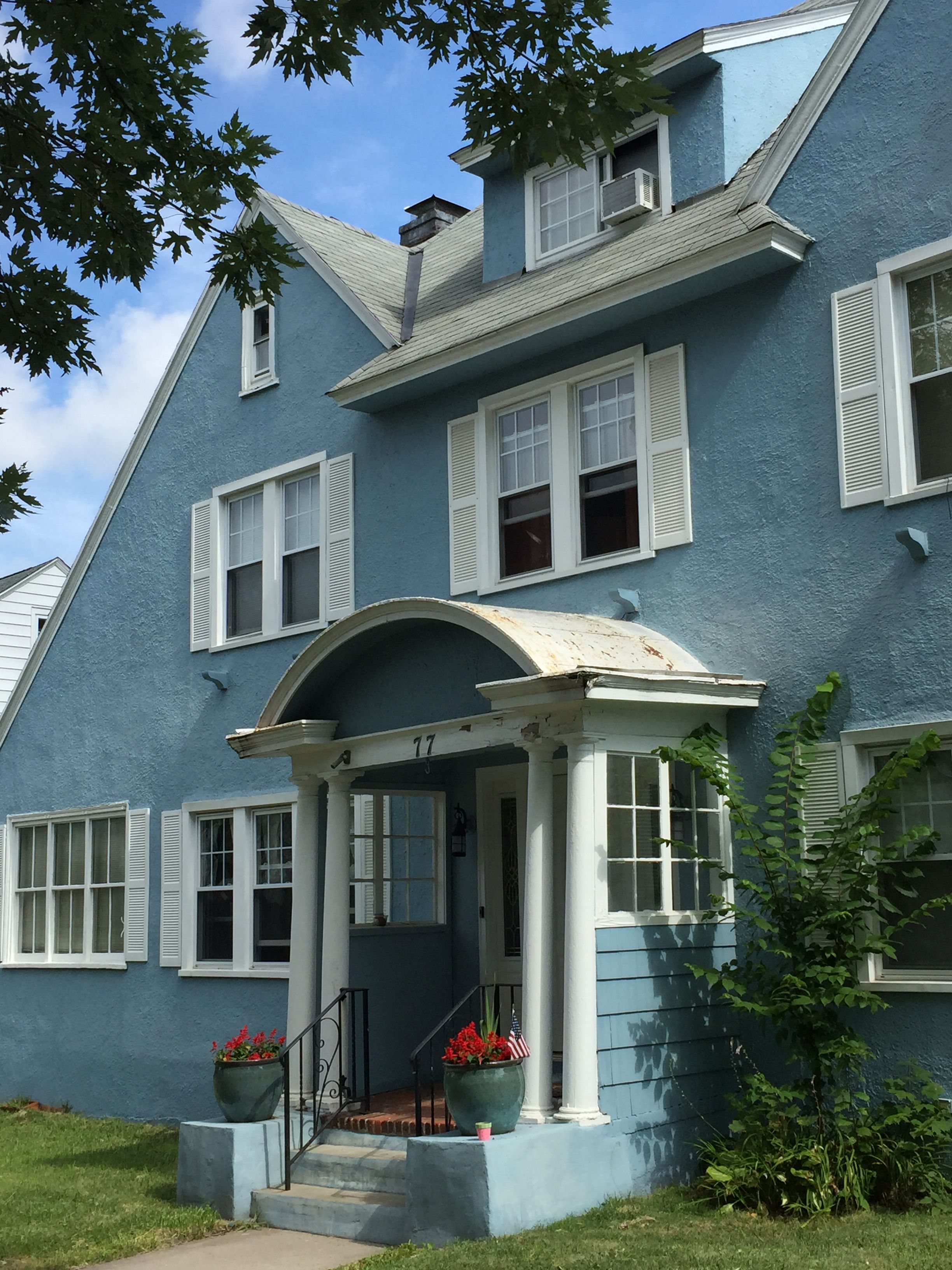 West End historic district New Britain #love #style # ...