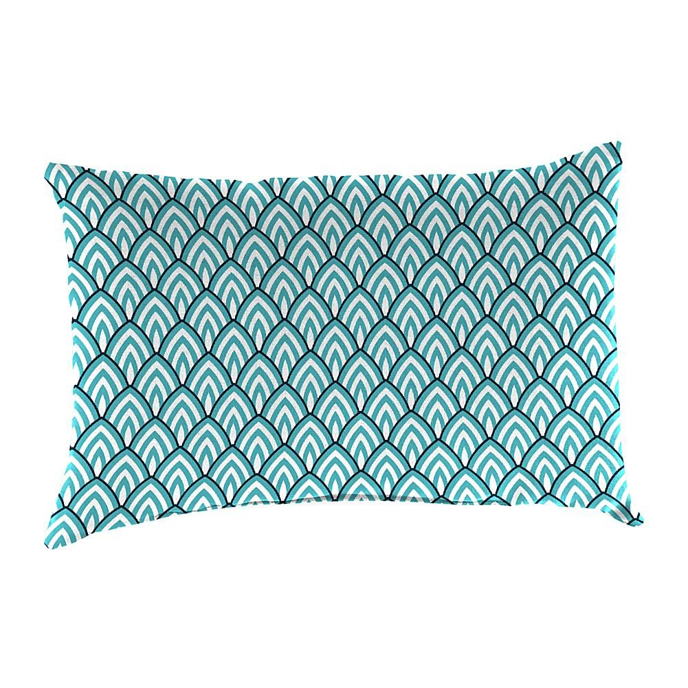 "Jordan Mfg.,Inc. Throw Pillow - 12"" - Lalo Oxford"