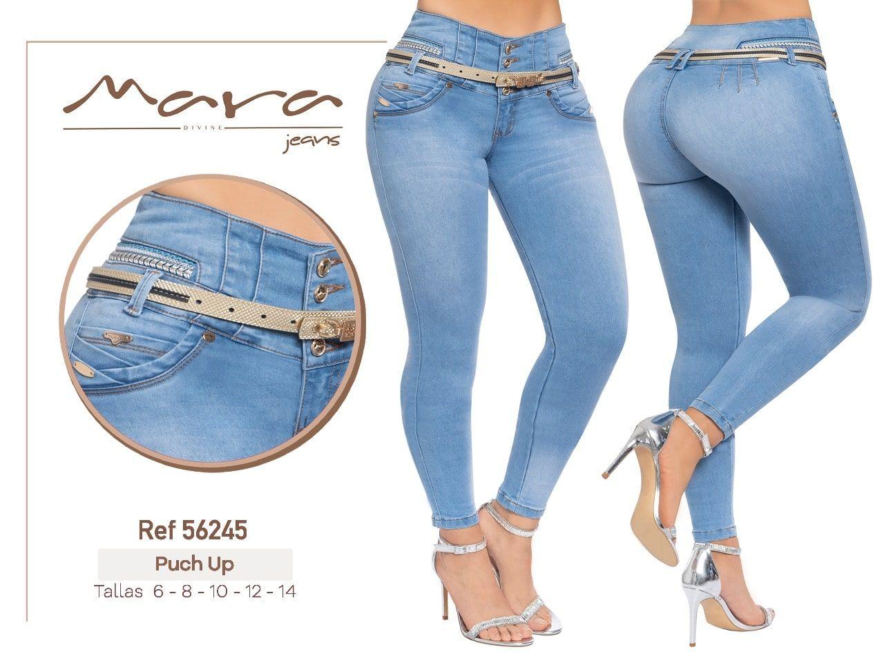 91ad90233a4c Pantalones Colombianos en Kprichos Moda Latina- Tienda online de ...