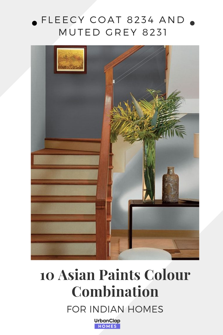 These Are Our Favourite 10 Asian Paints Colour Combination For Your Indian Home Check The Asian Paints Colours Color Combinations Paint Wall Color Combination