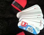 Umbra Playing Cards @budjatom discount Gift store.
