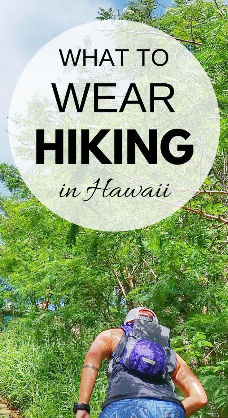 Photo of Was Sie auf Hawaii anziehen sollten + Was Sie NICHT anziehen sollten :: Oahu, Kauai, Maui, Big Island – Wandern Blog