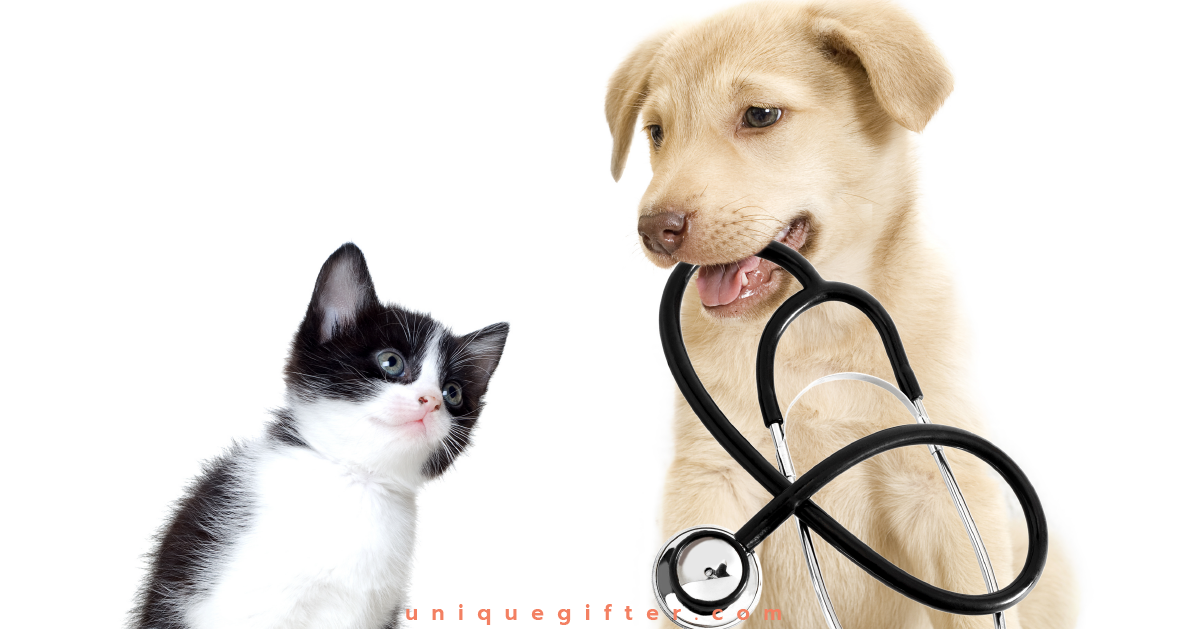 Gift Ideas for Veterinary Technicians Pet insurance