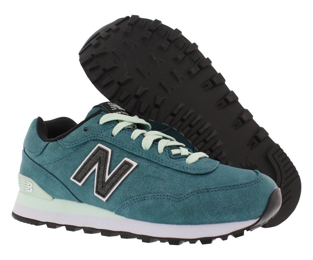 0851cdfd13cac New Balance Womens WL515 Precious Metals Classic Running Shoe Tropical Green  6 B US -- You can get additional details at the image link.