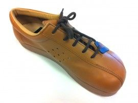 Classic sand leather Oh Roots!! 1980 I think
