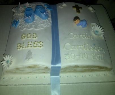 bible cake for christening willi probst bakery christening