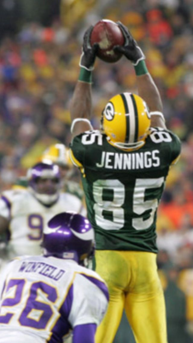 Greg Jennings Greg Jennings Green Bay Green Bay Packers