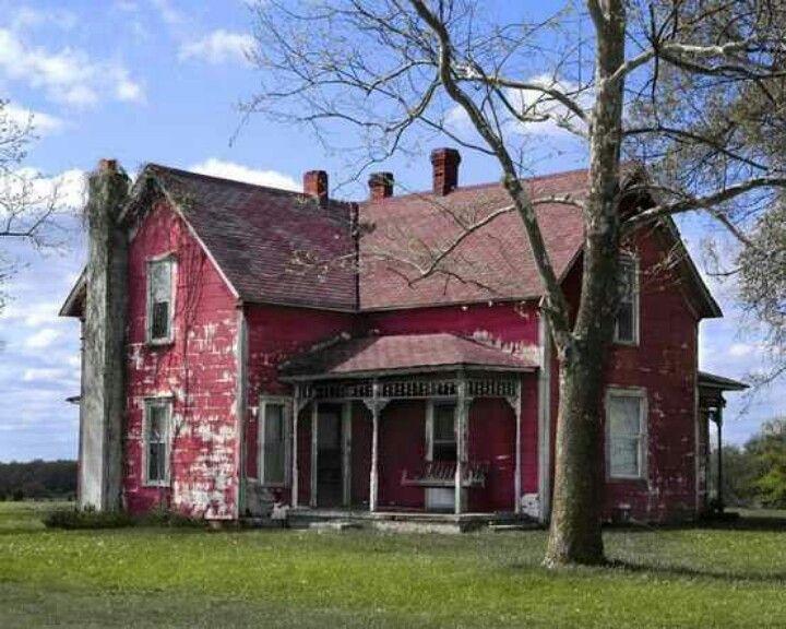 Farm house Old farm houses, Old abandoned houses