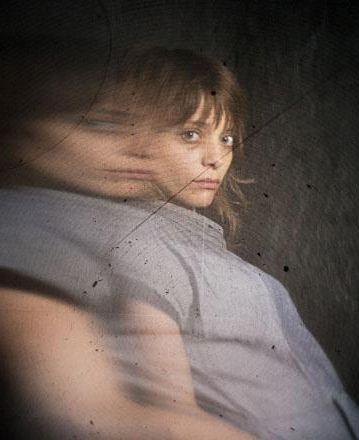 lizzie brochere grace american horror story pinterest