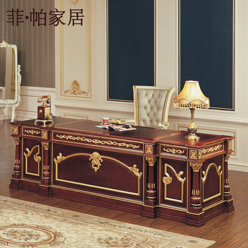 Luxury Office Chairs Classic Furniture, What Is Classic Furniture