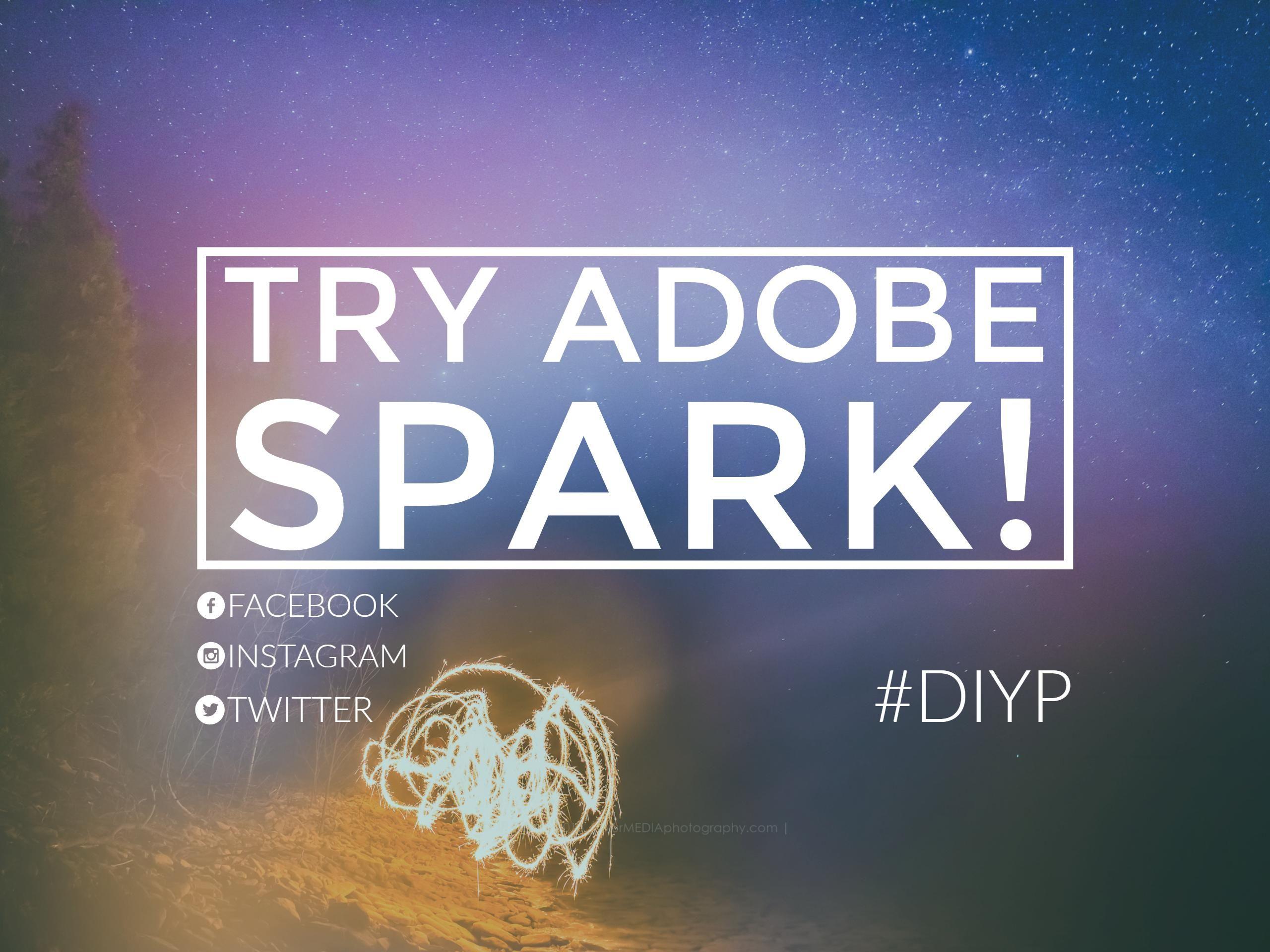 Adobe Spark Video Examples