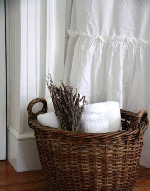 Http Texstildesign Tumblr Com Inttex Decor Vintage Wicker Baskets