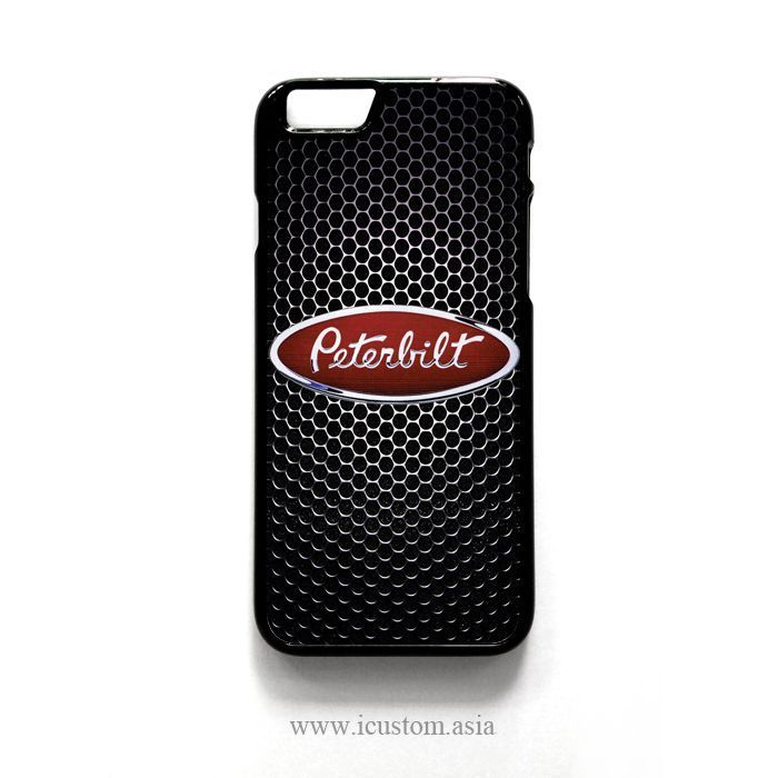sneakers for cheap eb0e0 5a426 Peterbilt Trucks iPhone 6 Cases Covers Skins #peterbilt #trucks ...