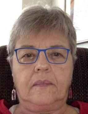 82dca3f5b99 Ray-Ban 7049 Blue Prescription Eyeglasses