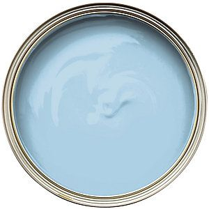Dulux Silk Emulsion Paint First Dawn 2 5l Dulux Soft Sheen Wickes