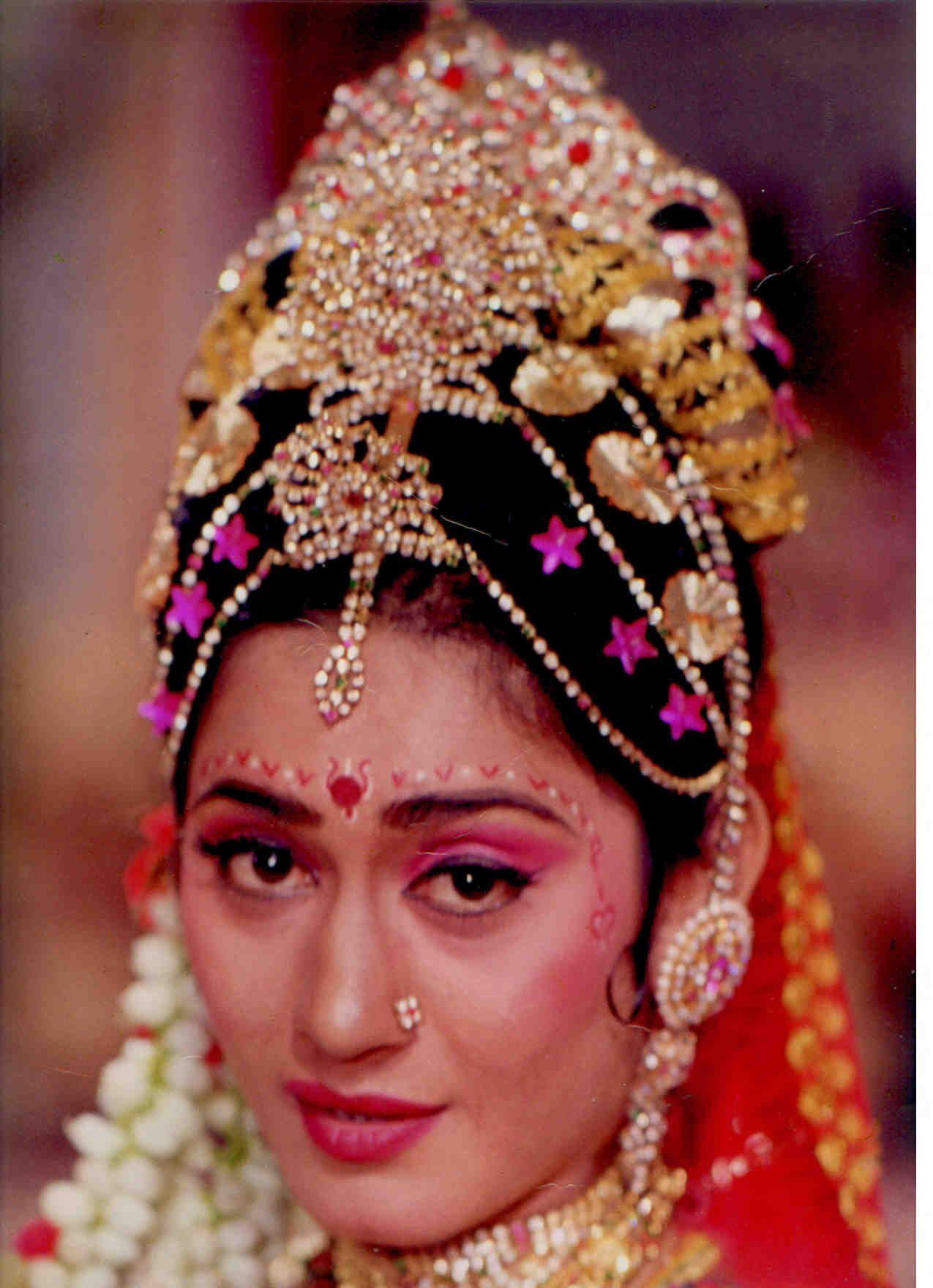 """Draupdi, """"Shri Krishna"""""""