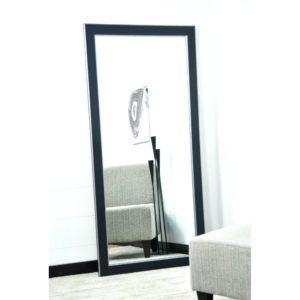 Long Thin Wall Mirror