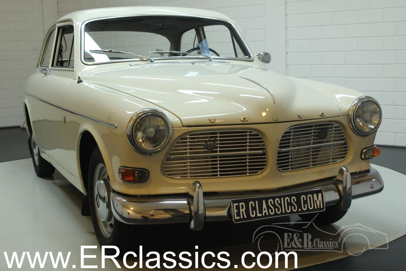 Volvo Amazon 1966 44 years one owner For Sale Car And