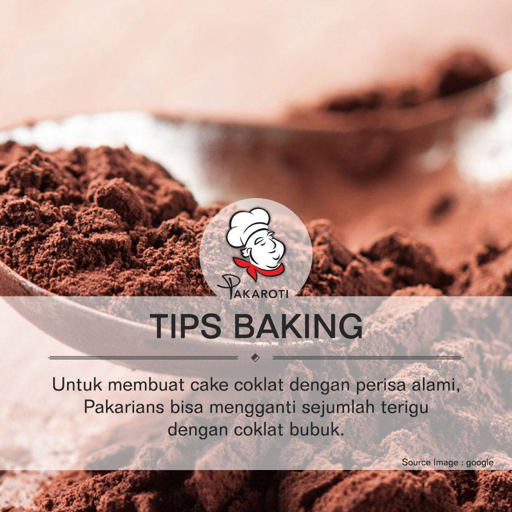 Perisa Coklat Alami Pakaroti Com Untuk Mendapatkan Cake Coklat Pakarians Dapat Menambahkan 1 Atau 2 Sendok Makan Pasta Cokelat Aka Makanan Coklat Cokelat
