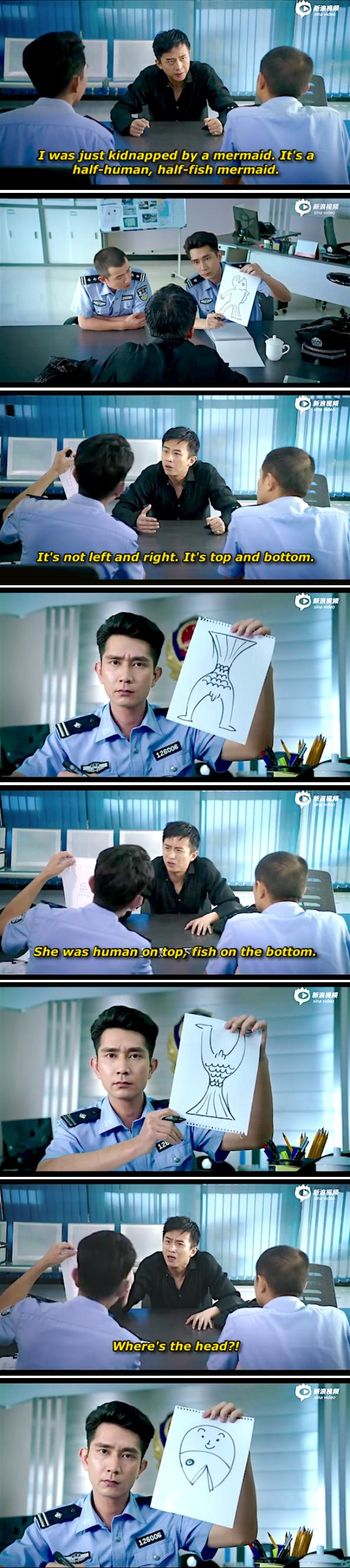 DVD CHINESE HONG KONG MOVIE The Mermaid 美人鱼 Stephen Chow