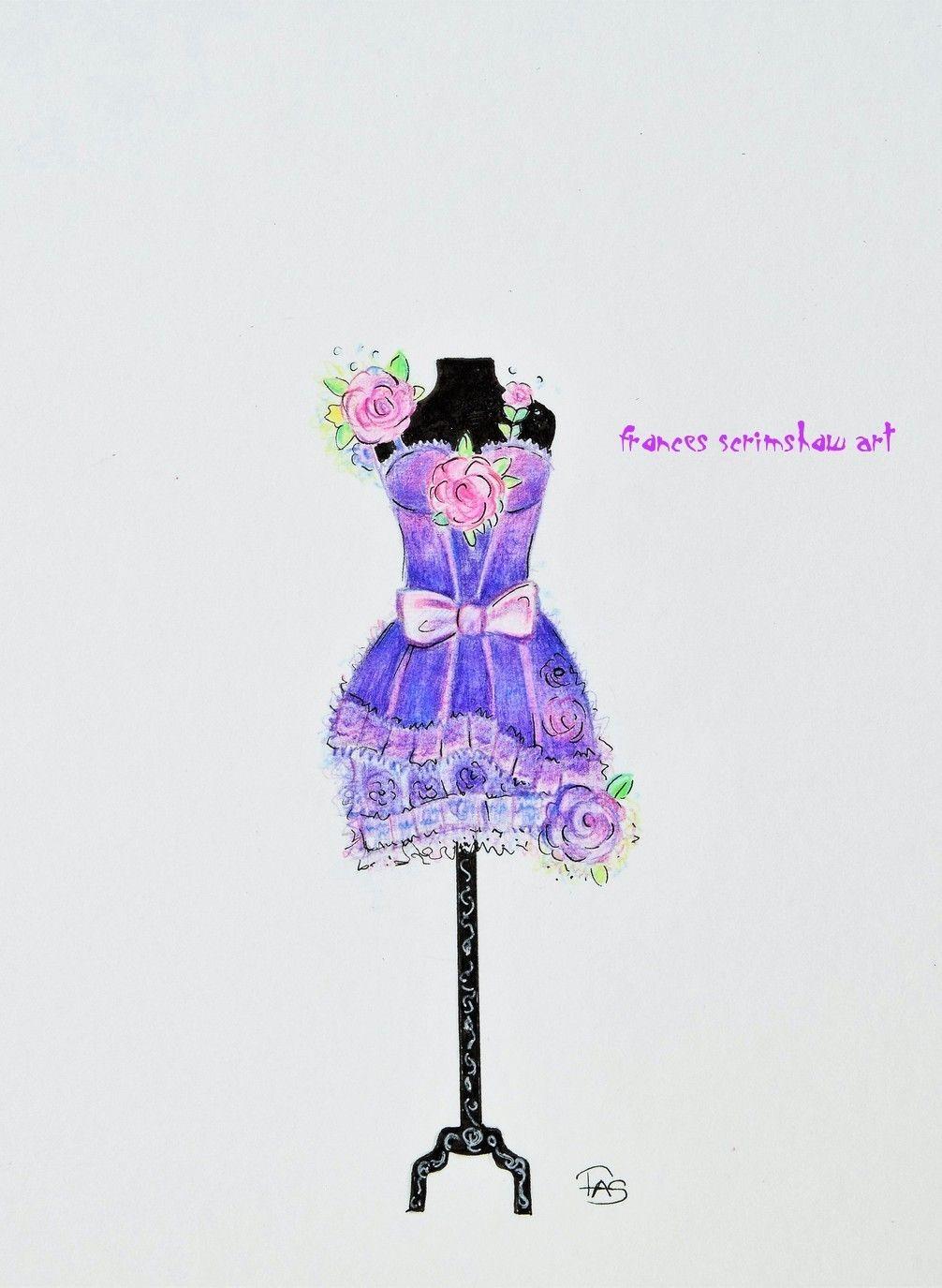 Pin by frances scrimshaw art on fashion illustration mannequins