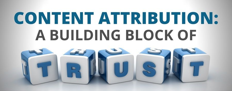 Why Source Attribution is Key for Content Marketing and Public Relations Success